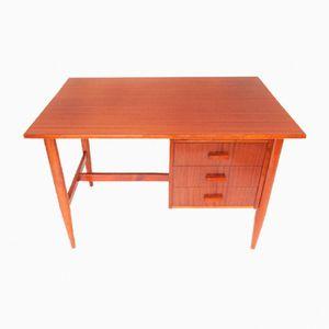 Skandinavischer Schreibtisch, 1950er