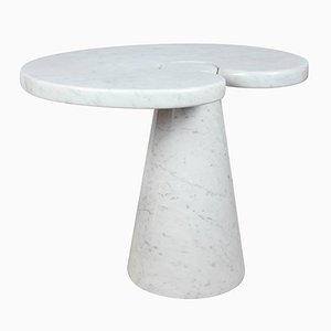 Table d'Appoint Basse Vintage par Angel Mangiarotti