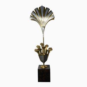 Grande Lampe Jungle Vintage