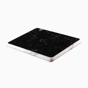 Norcia Tablett von Dario Martinelli für StoneLab Design