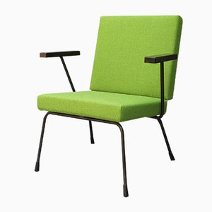Vintage 415 Lounge Chair by Wim Rietveld for Gispen