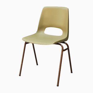 Vintage Stuhl von Jac Vogels für Marko Holland