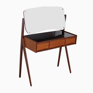 Mid-Century Danish Dressing Table from Ølholm Møbelfabrik
