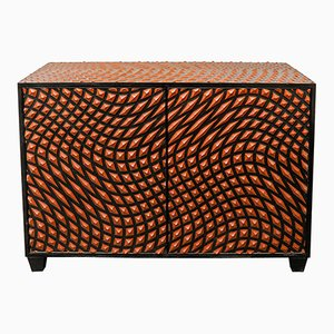 Sideboard by Enzo Missoni, 1980s