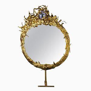 Vintage Mirror by Enzo Missoni