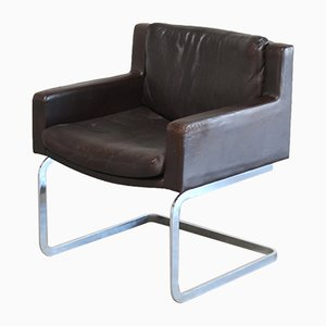 Vintage Model RH 201 Armchair by Robert Hausmann for de Sede