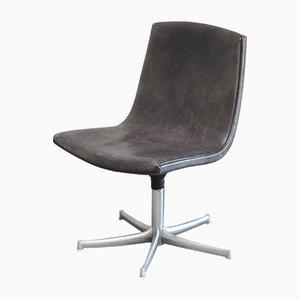 Vintage Modell Logos Chair von Bernd Münzebrock für Walter Knoll