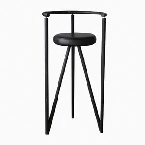 Miss Dorn High Stool by Philippe Starck for Disform, 1980s