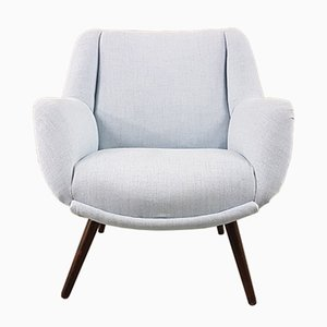 Mid-Century Clubsessel, 1960er