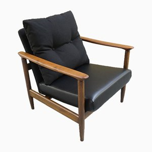 Lounge Chair by Edmund Homa, 1960s