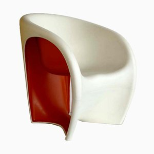 MT1 Armchair by Ron Arad for Driade, 2005
