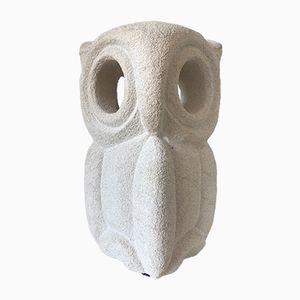 Owl Table Lamp by Albert Tormos, 1960s