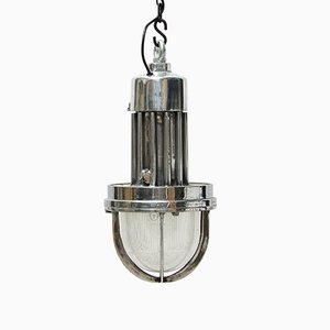 Vintage Oil Platform Pendant Lamp