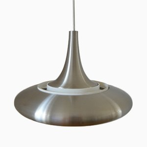Scandinavian UFO Pendant Lamp, 1970s