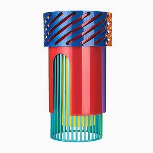 Sculpture Mrs Rainbow par Giorgia Zanellato & Daniele Bortotto pour Altreforme