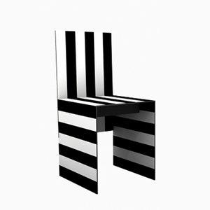 Chaise Simbolo Chair par Garilab by Piter Perbellini pour Altreforme