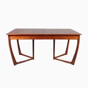 Mid-Century Extendable Dining Table from Beithcraft, 1950s