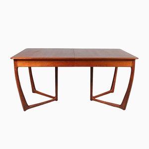 Tavolo da pranzo Mid-Century di Beithcraft, anni '50