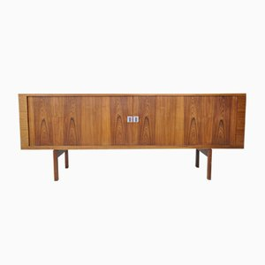 RY25 President Sideboard in Rosewood by Hans Wegner for Ry Möbler, 1950s