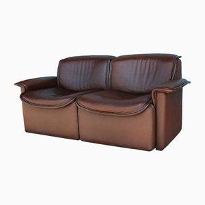 Vintage DS-12 2-Sitzer Sofa von de Sede