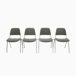 Vintage Chairs by Don Albinson for Knoll, Set of 4