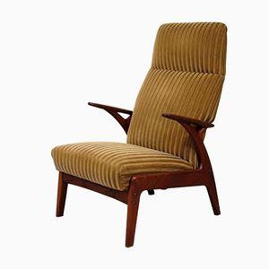 Mid-Century Danish Model 11 Teak Lounge Chair by Christian Sørensen for Gorm Møbler