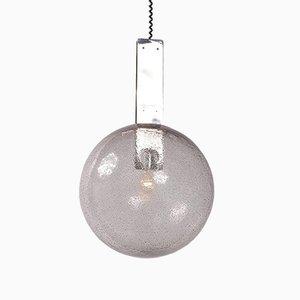 Lampe à Suspension Sfera Pulegoso, 1960s
