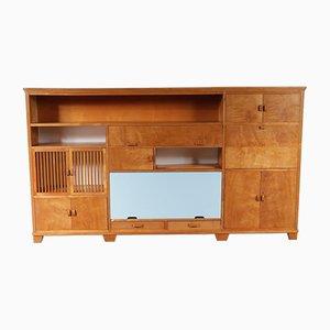 Mueble grande de haya, años 50