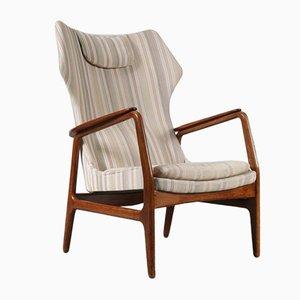 Lounge Chair by Aksel Bender Madsen for Bovenkamp, 1950s