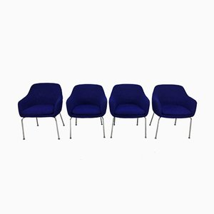Dining Chairs from Artifort, 1960s, Set of 4