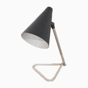 Kleine Tischlampe, 1950er