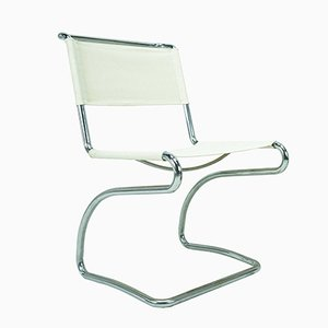 Model H-79 Cantilever Chair by Jindrich Halabala, 1930s