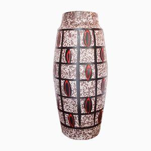 Große deutsche Vase, 1970er