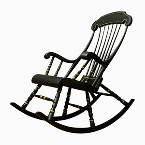 Rocking Chair Vintage, Scandinavie