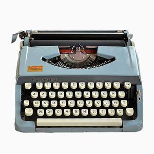 Máquina de escribir portable de Brother, años 60