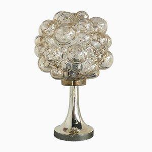 Mid-Century Bubble Lamp by Helena Tynell for Glashütte Limburg, 1960s