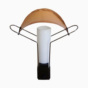 Palio Table Lamp by Perry King & Santiago Miranda for Arteluce, 1985