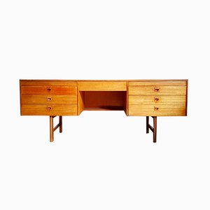 Mid-Century Desk by Alfred Cox for Heal's