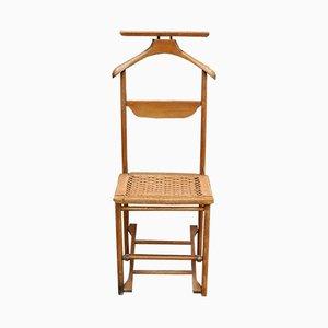 Mid-Century Valet Chair