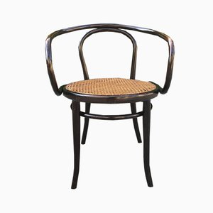 Mid-Century Armlehnstuhl von Le Corbusier für Thonet