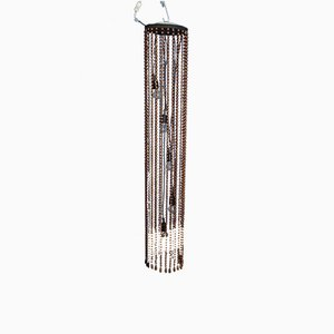 Lámpara colgante suiza de Temde, años 60
