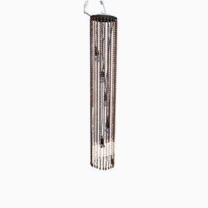 Swiss Hanging Lamp from Temde, 1960s