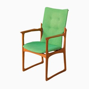 Armchair from Vamdrup, 1960s