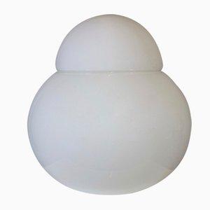 Lampe de Bureau par Sergio Asti pour Fontana Arte, 1968