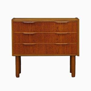 Vintage Danish Teak Dresser