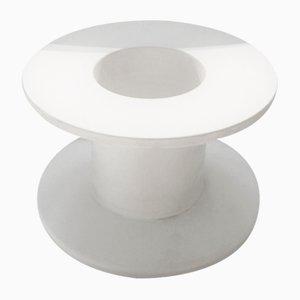 Spule aus Keramik von Ettore Sottsass für Bitossi, 1968