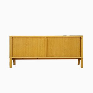 Danish Ash Sideboard, 1960s
