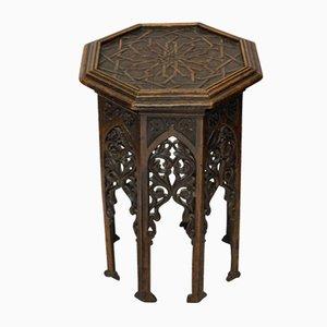 Tavolo, fine XIX secolo
