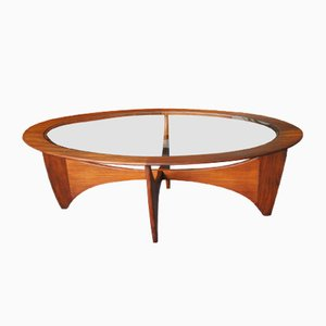 Mid-Century Astro Coffee Table by Victor Wilkins for G Plan