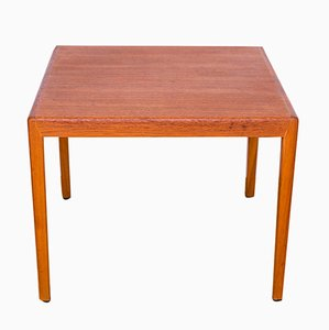 Table Basse en Teck, Danemark,1960s